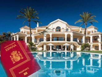 Как получить ВНЖ Испании и гражданство Испании при покупке недвижимости