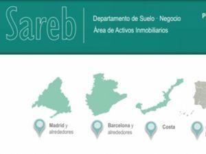 Испанский банк Sareb распродает недвижимость на 50...