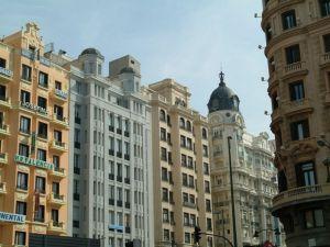 Цены на испанскую недвижимость начинают расти