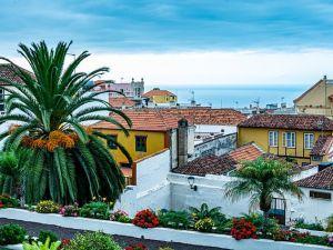 Тенерифе (Tenerife) - недвижимость на Тенерифе