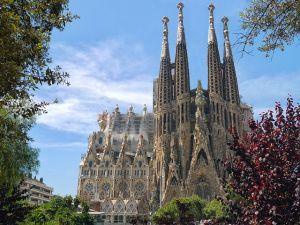 Барселона (Barcelona) - недвижимость в Барселоне