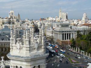 Мадрид (Madrid) - недвижимость в Мадриде