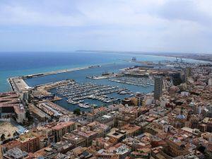Аликанте (Alicante) - недвижимость в Аликанте