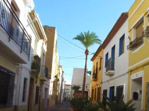 Ла Нусиа (La Nucia) – недвижимость в Ла Нусиа
